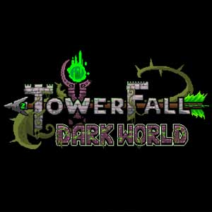 Acheter TowerFall Dark World Expansion Clé CD Comparateur Prix