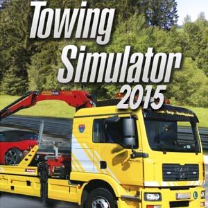 Acheter Towing Simulator 2015 Clé Cd Comparateur Prix