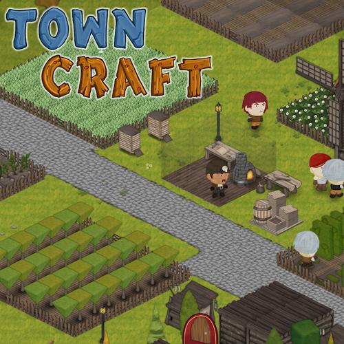 Acheter TownCraft Clé Cd Comparateur Prix