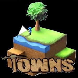 Acheter Towns Clé Cd Comparateur Prix
