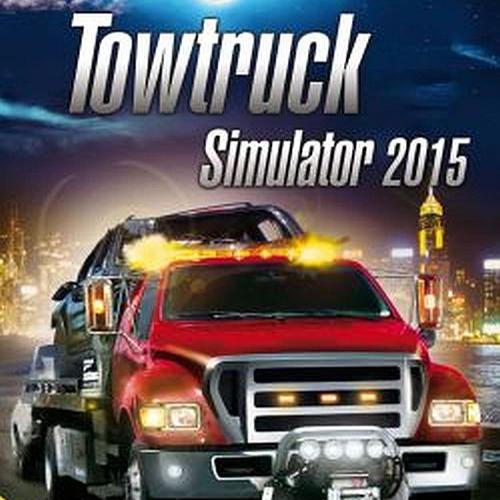 Acheter Towtruck Simulator 2015 Cle Cd Comparateur Prix