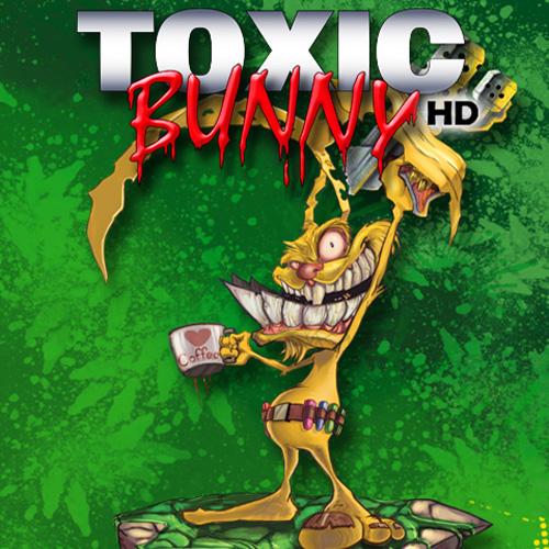 Acheter Toxic Bunny HD Clé Cd Comparateur Prix