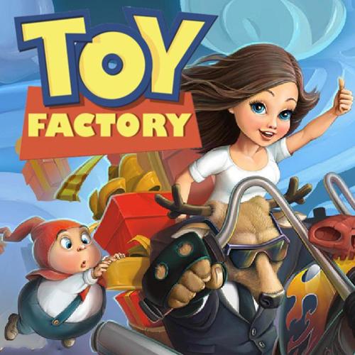 Acheter Toy Factory Clé Cd Comparateur Prix