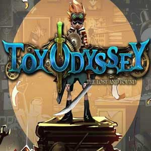 Acheter Toy Odyssey The Lost and Found Clé Cd Comparateur Prix