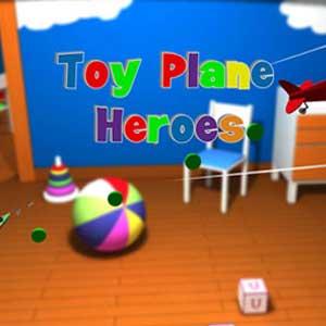 Acheter Toy Plane Heroes Clé Cd Comparateur Prix
