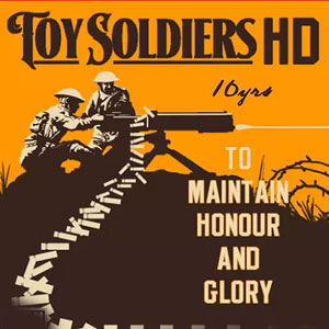 Acheter Toy Soldiers HD Clé CD Comparateur Prix