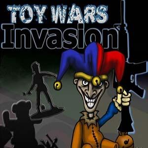 Acheter Toy Wars Invasion Clé Cd Comparateur Prix