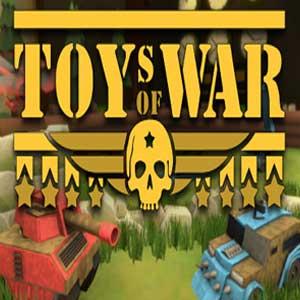 Acheter Toys of War Clé Cd Comparateur Prix