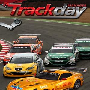 Acheter Trackday Manager Clé Cd Comparateur Prix
