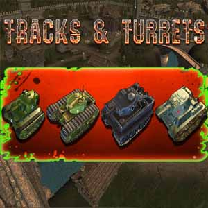 Acheter Tracks and Turrets Clé Cd Comparateur Prix