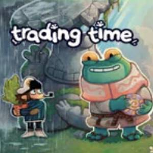 Trading Time