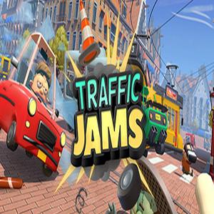 Acheter Traffic Jams Clé CD Comparateur Prix
