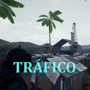 TRAFICO
