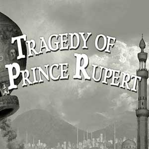 Acheter Tragedy of Prince Rupert Clé Cd Comparateur Prix
