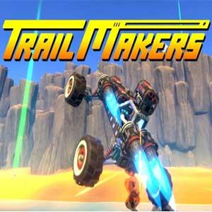Acheter Trailmakers Clé CD Comparateur Prix