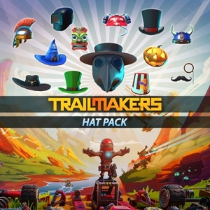 Trailmakers Hat Pack DLC