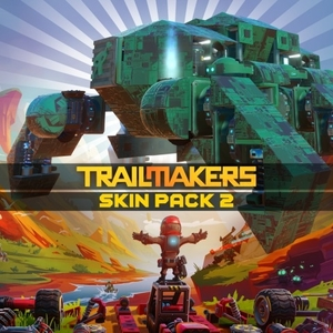 Acheter Trailmakers Skin Pack 2 PS4 Comparateur Prix