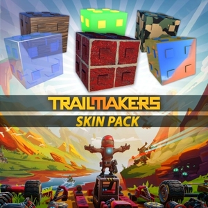 Trailmakers Skin Pack