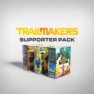 Trailmakers Supporter Pack