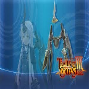 Trails of Cold Steel 3 Ashen Knight Set