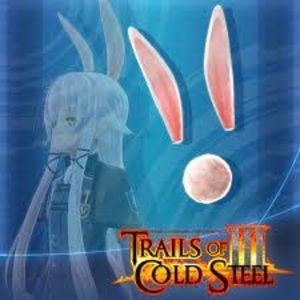 Trails of Cold Steel 3 Bunny Set