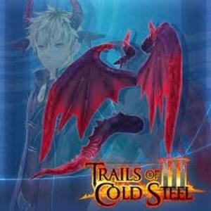 Trails of Cold Steel 3 Devil Set