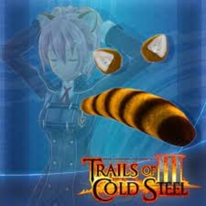 Trails of Cold Steel 3  Racoon Set