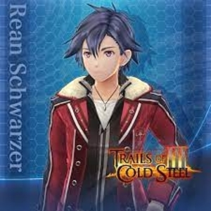 Trails of Cold Steel 3 Rean's Traveling Outfit
