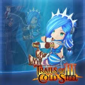 Trails of Cold Steel 3 Ride Along Dana