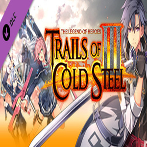 Trails of Cold Steel 3 Ride Along Ozzie