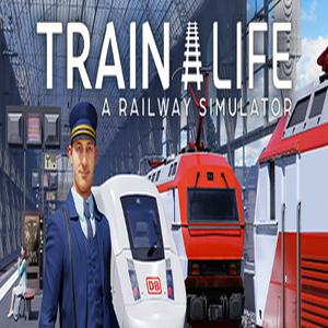 Acheter Train Life A Railway Simulator Clé CD Comparateur Prix