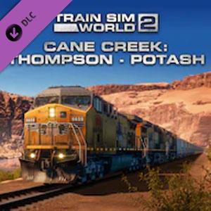 Train Sim World 2 Cane Creek Thompson-Potash