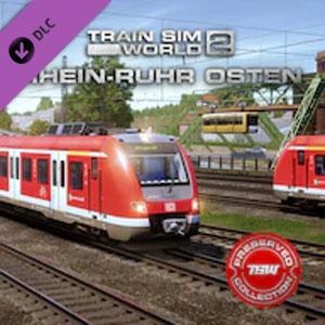 Train Sim World 2 Rhein-Ruhr Osten Wuppertal Hagen