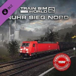 Train Sim World 2 Ruhr-Sieg Nord Hagen-Finnentrop