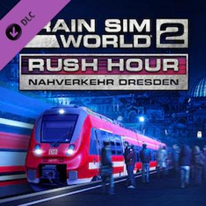 Train Sim World 2 Rush Hour Nahverkehr Dresden