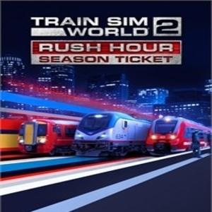 Train Sim World 2 Rush Hour Season Ticket