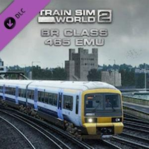 Acheter Train Sim World 2 SouthEastern BR Class 465 Xbox Series Comparateur Prix