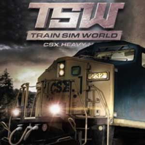 Train Sim World CSX Heavy Haul