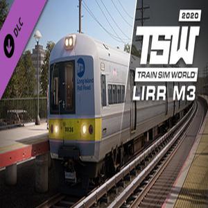 Train Sim World LIRR M3 EMU