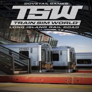 Train Sim World Long Island Rail Road