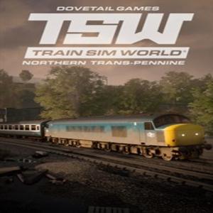 Train Sim World Northern Trans Pennine