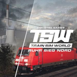 Train Sim World Ruhr-Sieg Nord Hagen Finnentrop R