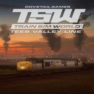 Train Sim World Tees Valley Line Darlington Saltburn