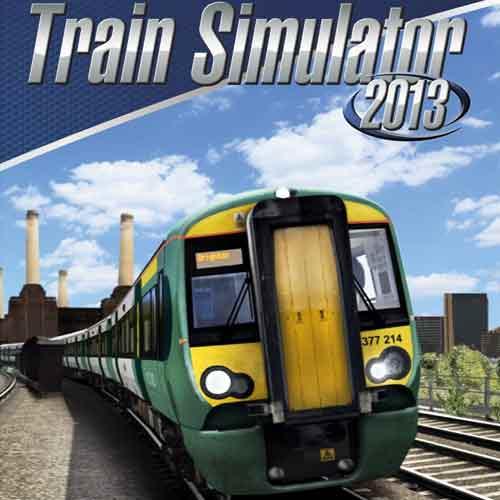 Acheter Train Simulator 2013 clé CD Comparateur Prix