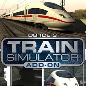 Acheter Train Simulator 2017 DB ICE 3 EMU Clé Cd Comparateur Prix