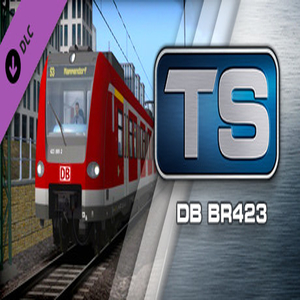 Train Simulator DB BR423 EMU Add-On