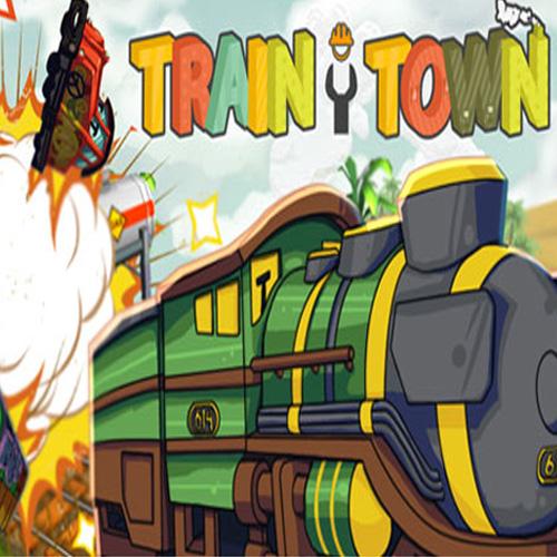 Acheter Train Town Clé Cd Comparateur Prix