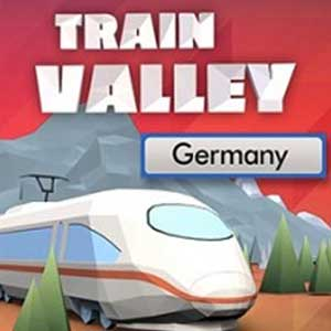 Acheter Train Valley Germany Clé Cd Comparateur Prix