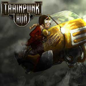 Acheter Trainpunk Run Clé CD Comparateur Prix
