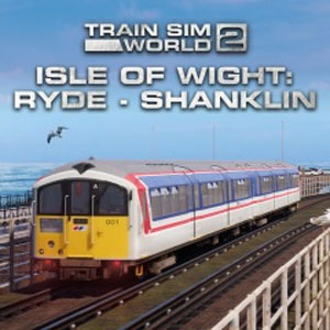 Acheter Trains Sim World 2 Isle Of Wight Ryde Shanklin Xbox One Comparateur Prix